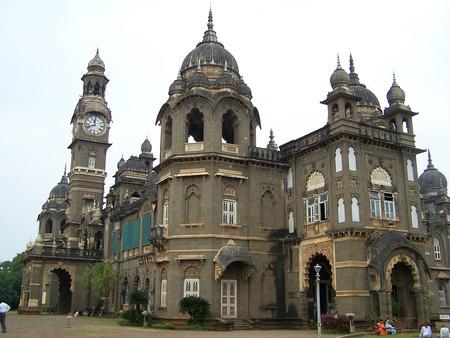 Kolhapur New Palace   © Vijayshankar.munoli/WikiCommons