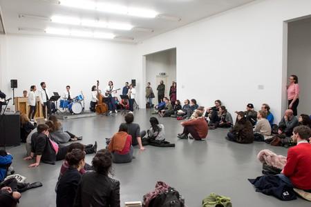 Kunsthalle for Music  ©   Nieuwe Beelden Makers