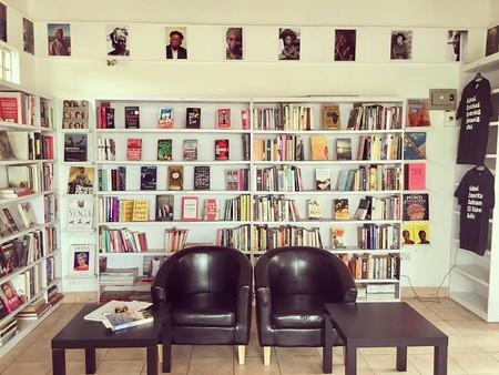 Libreria Books