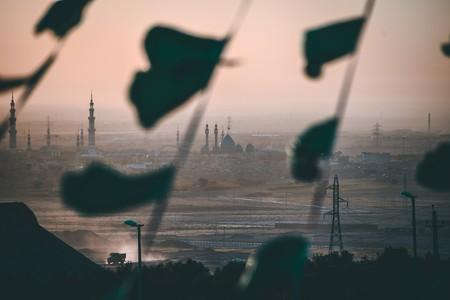 Iran   © Mahdiar Mahmoodi / Unsplash