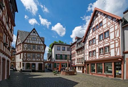 Mainz | © lapping / Pixabay