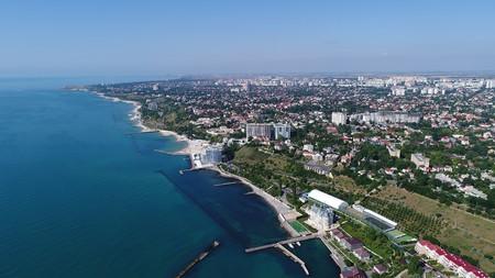Odessa | © Alexey M. / WikiCommons