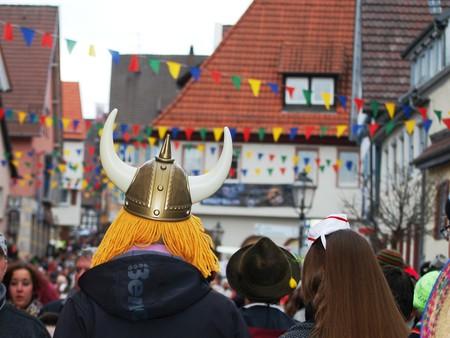 Munich Carnival   © Gaertringen / Pixabay