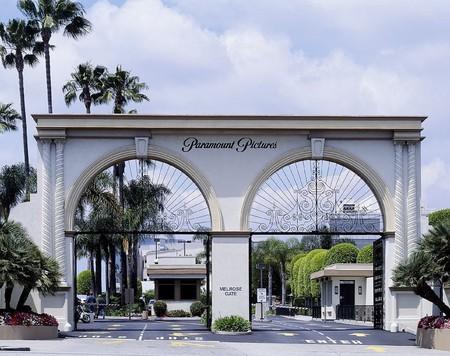 Paramount Studios | Photo by skeeze/Pixabay