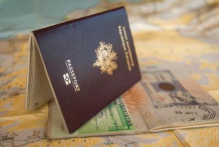 Passports | © jackmac34/Pixabay