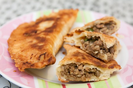 Puerto Rican meat patties | © Jirka Matousek / Pixabay