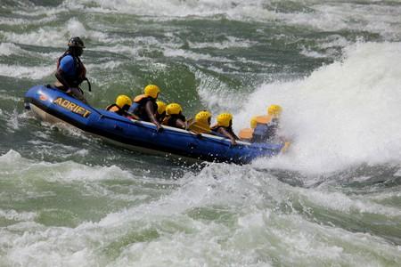 Tour Activities Uganda