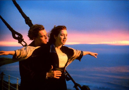 'Titanic' (1997) | © 20th Century Fox/Paramount/Kobal/REX/Shutterstock