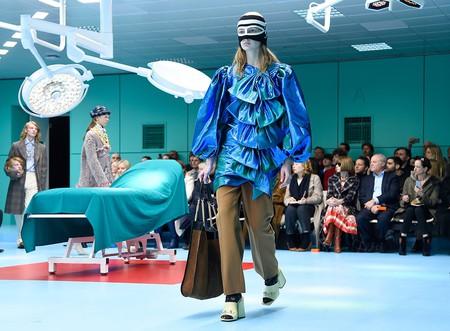 Gucci AW18, Milan Fashion Week