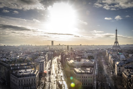 'Parisian' French is just one of many French accents | © Rob Potvin/Unsplash