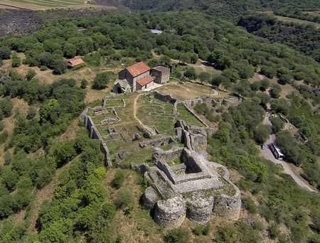 Ruins of Dmanisi Castle   © Larry V. Dumlao / WikiCommons