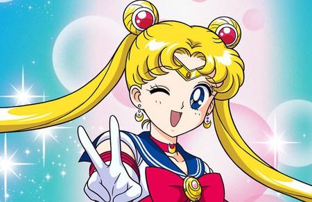 Sailor Moon | © Naoko Takeuchi/Toei Animation