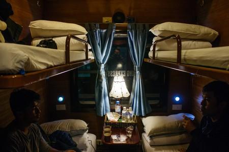 Taking the night train is a fun adventure | Vu Pham Van / © Culture Trip