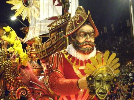 A float at Carnival | © sergio tano/Flickr