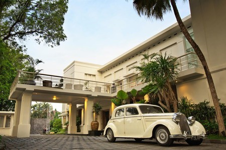 The Shalimar Boutique Hotel, Malang   © The Shalimar Boutique Hotel / Hotels.com