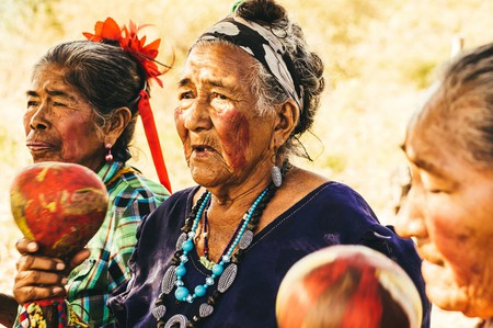 Guarani women in Paraguay © Julian Peters Photography / Shutterstock.com