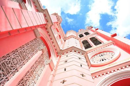 Tan Dinh Church, Saigon | © ESB Professional/Shutterstock