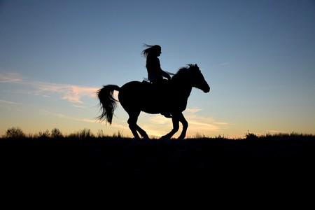 Horse riding   © PixelwunderByRebecca/Pixabay