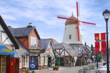 Solvang, CA | © SolvangUSA.com