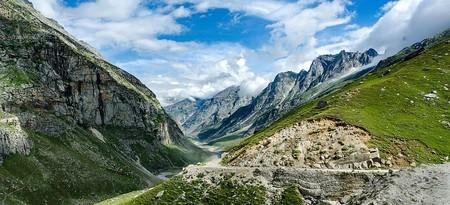 Spiti Valley | © Sudhanshu Gupta / Wikimedia Commons