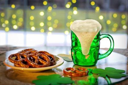 St. Patrick's Day beer and pretzels | © jill111 / Pixabay