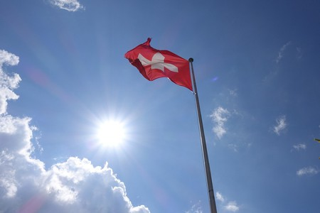 The Swiss political system is cause for debate among the country's resident | rh65rh/ Pixabay