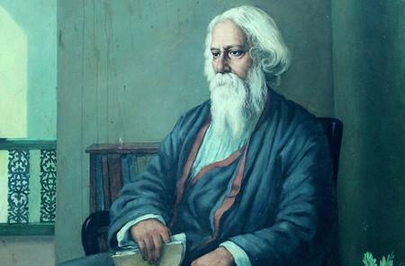Rabindranath Tagore | © Cherishsantosh/WikiCommons