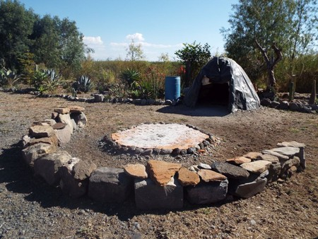 Temazcal in Jalisco│© Lydia Carey/Culture Trip
