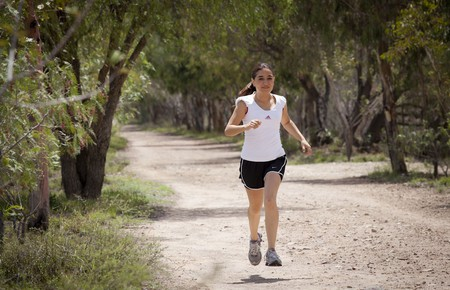 Running   © Thalia Mercado / WikiCommons