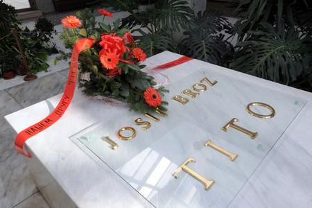 Tito's death hastened the end of Yugoslavia
