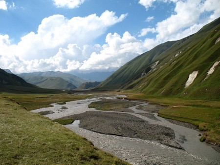 Truso Valley | © Lidia Ilona / WikiCommons
