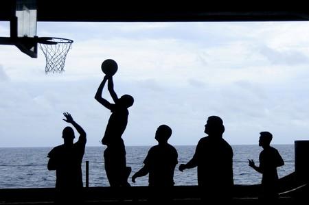 Basketball   Public Domain \ Pixabay