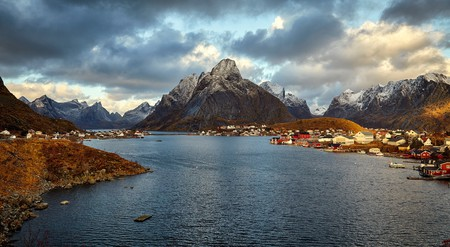 Reine, Norway | © Vidar Nordli-Mathisen/Unsplash