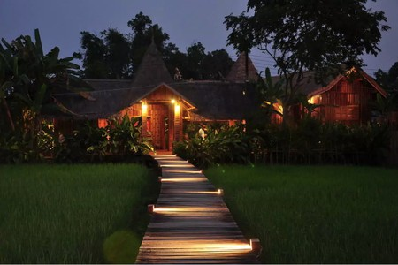 Bungalow | © Vieng Tara Villa/Hotels.com