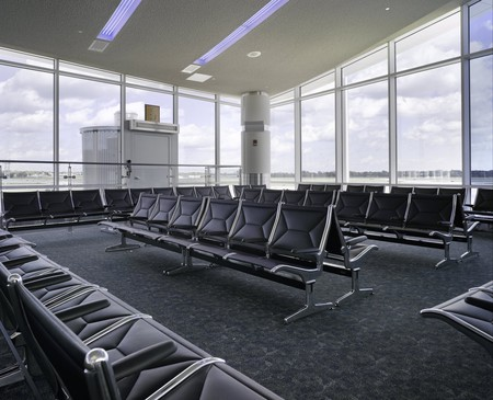 General Mitchell Airport | © VISIT Milwaukee