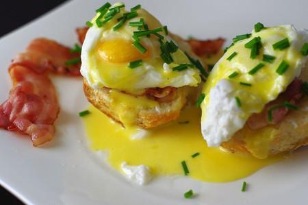 Eggs Benedict |