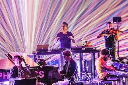 Symphoniacs live on tour   © Ndfiz / Wikimedia Commons