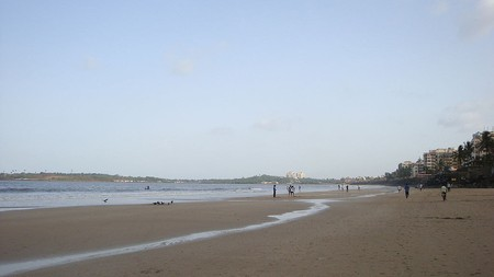 Mumbai's Versova Beach has been the focus of one of the largest volunteer beach cleanups in recent years