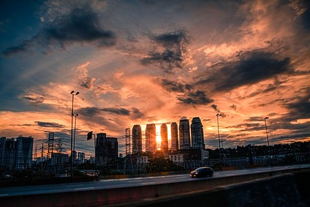 Brazil glow