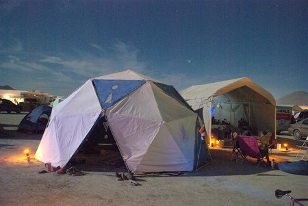 Get back to nature with a camping trip in Puerto Rico