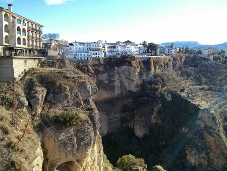 Ronda, Spain; Jennifer Morrow/flickr