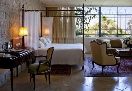 Mizpe Hayamim offers guests luxury accommodation