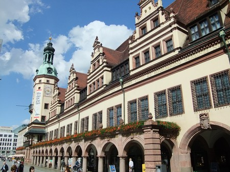 9 Best Things To Do In Leipzig What Is Leipzig