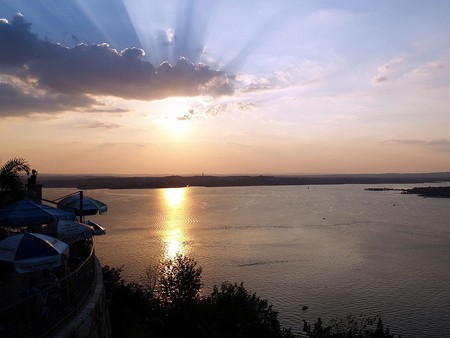 The Oasis at Lake Travis