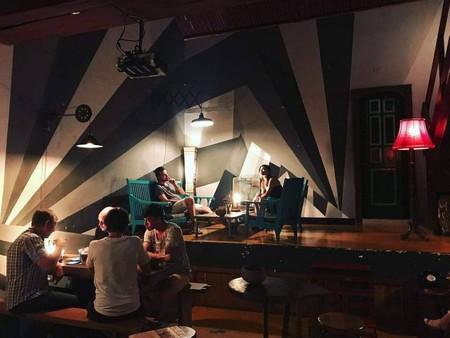 Standing Bar, Hà Nội