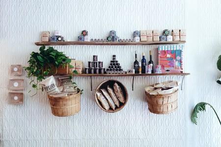 Maman Cafe