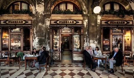 Caffè Florian, Venice