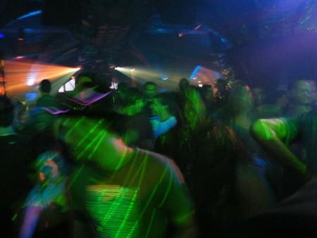 Party until 7AM at Marbella's Buddha Bar