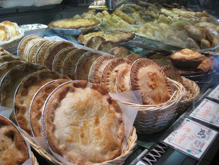 Bohemian Bakery, Nayland Street