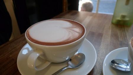 Epic coffee